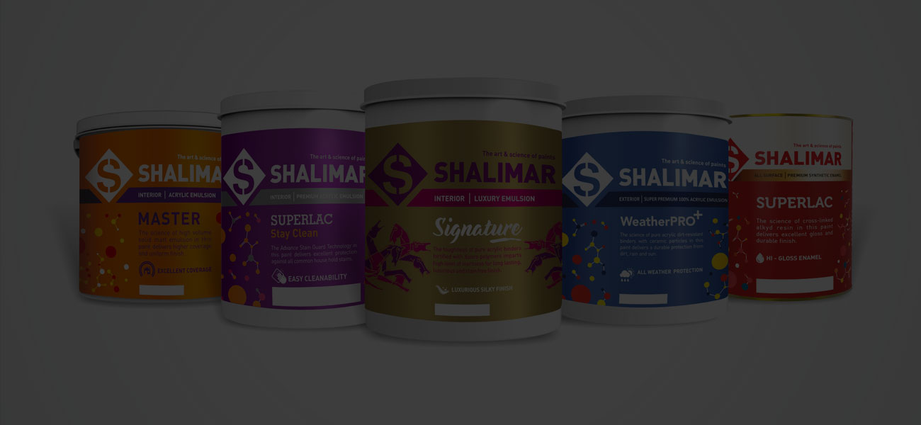 shalimar paints Shalimar paints ltd stock/share prices, shalimar paints ltd live bse/nse, f&o  quote of shalimar paints ltd with historic price charts for nse / bse experts.
